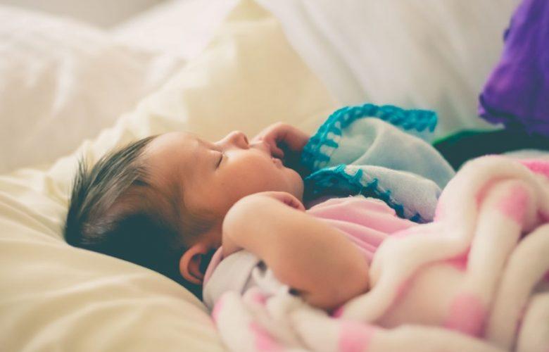 comment endormir son bébé