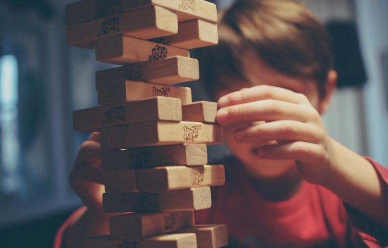 jeu de societe pour enfant
